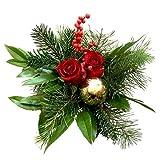 Blumenstrauß Nikolausgruß Blumenversand