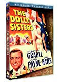 The Dolly Sisters [DVD] [1945] by Betty Grable