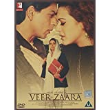 Veer-Zaara (2004) - Shah Rukh Khan - Preity Zinta - Rani Mukherjee - Bollywood - Indian Cinema - Hindi Film