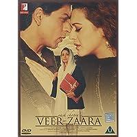 Veer-Zaara (2004) - Shah Rukh Khan - Preity Zinta - Rani Mukherjee - Bollywood - Indian Cinema - Hindi Film