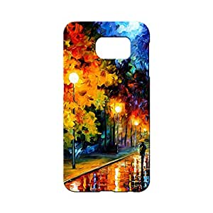 G-STAR Designer 3D Printed Back case cover for Samsung Galaxy S6 - G1195