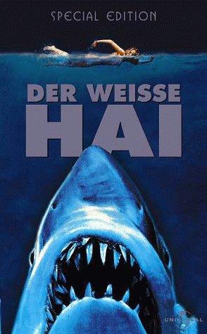 Der weiße Hai 1 - Special Edition (Widescreen) [VHS]