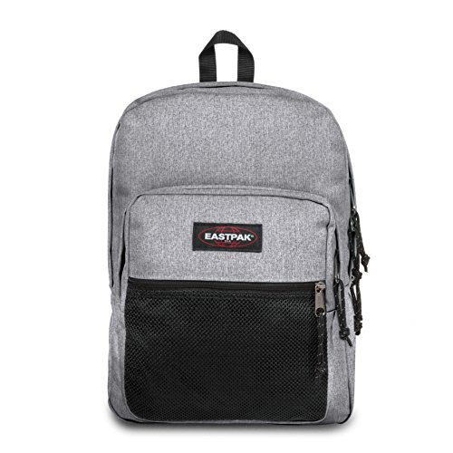 Eastpak Pinnacle Rucksack, 42 cm, 38 L, Grau (Sunday Grey)