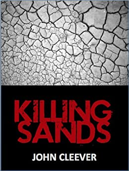Killing Sands by [CLEEVER, JOHN]