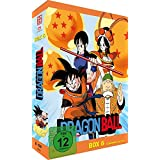 Dragonball - Box 6/6