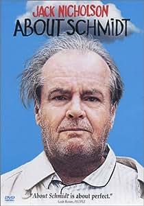 About Schmidt [DVD] [2003] [Region 1] [US Import] [NTSC]
