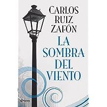 Pack La Sombra del Viento conmemorativa + marcapáginas metálico (Autores Españoles e Iberoamericanos)