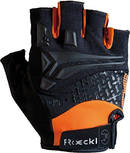 roeckl-inobe-gants-courts-noir-orange-2017-10-orange
