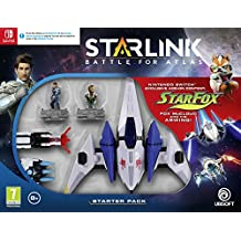 Starlink Starter Pack pour Nintendo Switch