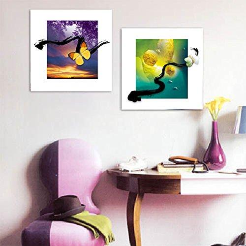 decorazione-natalizia-senza-montatura-adiuvante-di-combinazione-contro-pareti-dipinti-decorativi-mur