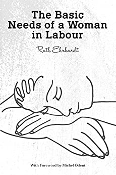 The Basic Needs of a Woman in Labour by [Ehrhardt, Ruth]