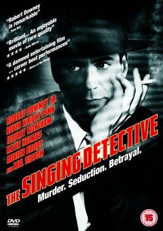 Singing Detective [UK Import]
