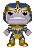 "Funko - POP Marvel - GOTG - 6"" Thanos"