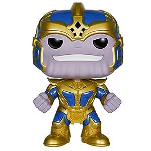 Funko Pop Thanos 14CM (Guardianes de la Galaxia 78) Funko Pop Guardianes de la Galaxia