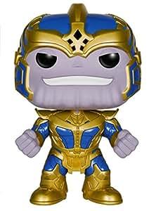"""Funko - POP Marvel - GOTG - 6"""" Thanos"""