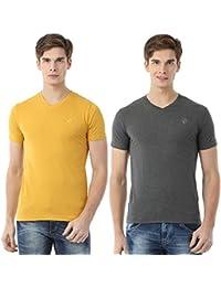 26064c2e Classic Polo Men's T-Shirts Online: Buy Classic Polo Men's T-Shirts ...