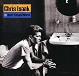 Songtexte von Chris Isaak - Heart Shaped World