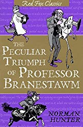 The Peculiar Triumph Of Professor Branestawm: Classic