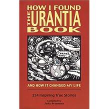 Title: How I Found The Urantia Book