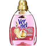 Vernel Soft & Oils Rose Adoucissant (3 x 750 ml)