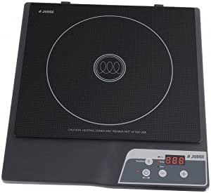 Judge Portable Induction Hob, Black, 1800 W