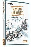 Made in Creativity: Der Reiseführer zu den kreativen Unternehmen der