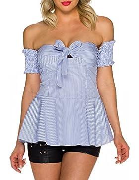 Made Italy - Camisas - para mujer