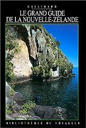Le Grand Guide de la Nouvelle-Zélande 1995