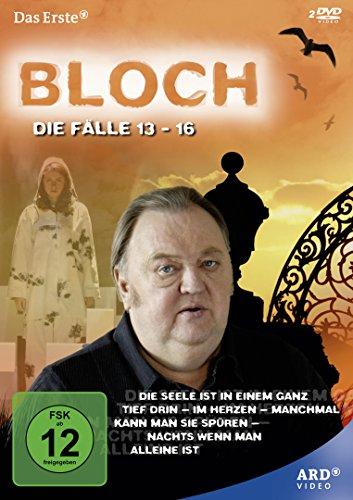 Die Fälle 13-16 (2 DVDs)