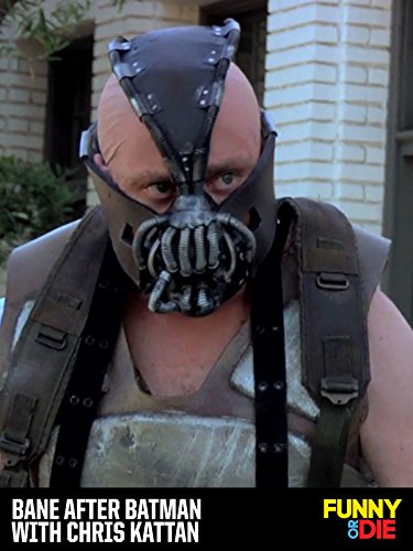 Bane After Batman with Chris Kattan