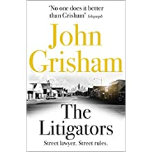 The Litigators (English Edition)