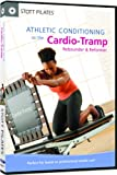 Athletic Conditioning on Cardio-Tramp Rebounder