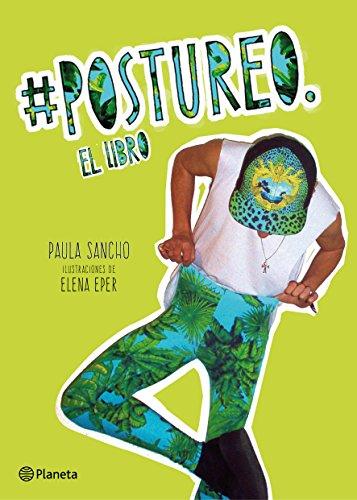 #postureo: El libro (No Ficcion)