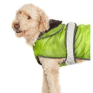 Regatta Reflective Rainguard Dog Coat
