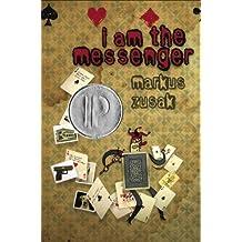 [The Messenger] [by: Markus Zusak]