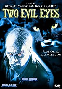 Two Evil Eyes [DVD] [1990] [Region 1] [US Import] [NTSC]
