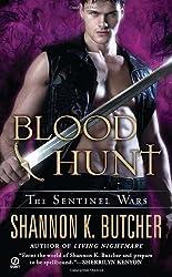 Blood Hunt: The Sentinel Wars by Shannon K. Butcher (2011-08-02)