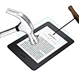#7: Acm Tempered Glass For Kindle Paperwhite New 6 Screen Guard Screenguard