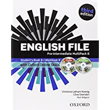 English File third edition: Pre-intermediate: MultiPACK B with Oxford Online Skills: The best way to get your students talking
