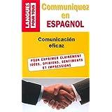 Communiquez en espagnol