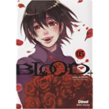 Blood+, Tome 5 :