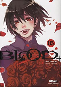 Blood+ Edition simple Tome 5