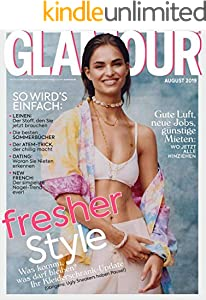 Glamour German edition