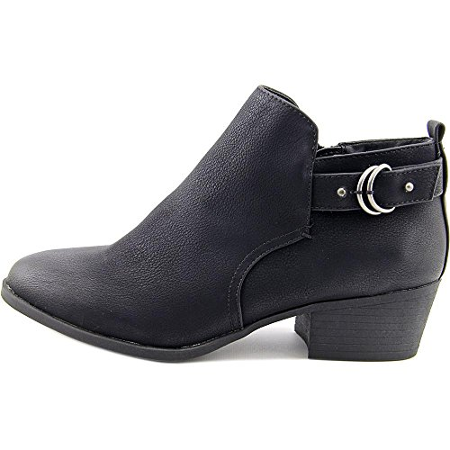 Steve Madden Hiintt Synthétique Bottine Black Pari