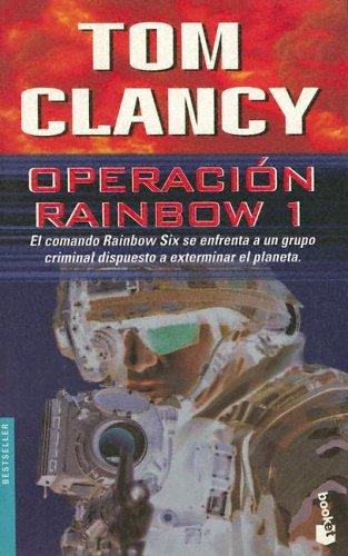 Operación Rainbow 1 (Booket Logista) por Tom Clancy