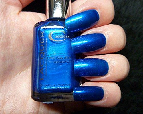Cesars Lack Nr. 02 (POLO MAJESTIC metallic blau)