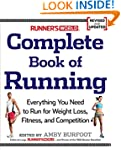 Runner's World Complete Book of Runni...