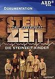Steinzeit - Das Experiment: Die Steinzeit-Kinder