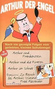 Arthur Der Engel Alle Folgen