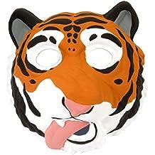 07ace075b35 Amazon.es  Caretas De Tigres